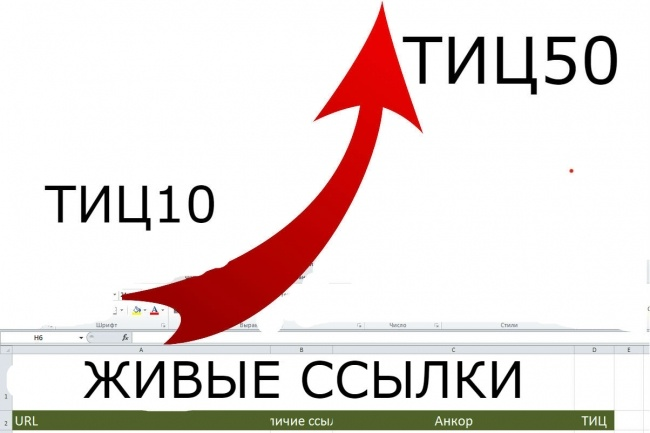 2500 безанкорных вечных ссылок с трастовых сайтов. Подробный отчёт 1 - kwork.ru