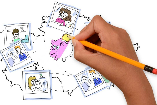 Создаю видеоролики для рекламы, видео визитки компании, презентации 1 - kwork.ru