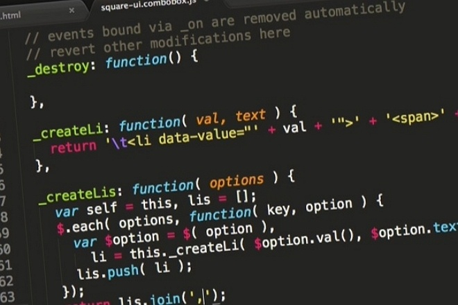 Разработка или доработка php скриптов 1 - kwork.ru
