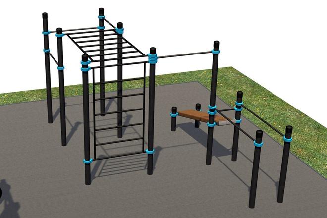 Создание и визуализация 3D-объектов 7 - kwork.ru