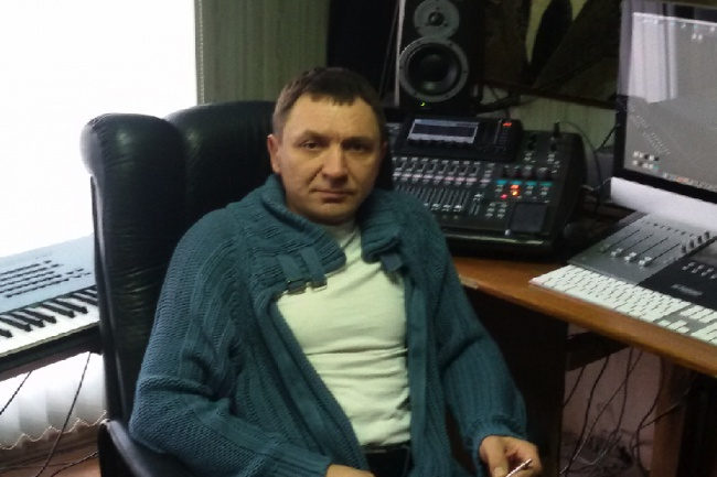 Озвучу 2 - kwork.ru