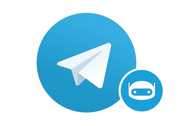 Создание Telegram-бота 1 - kwork.ru