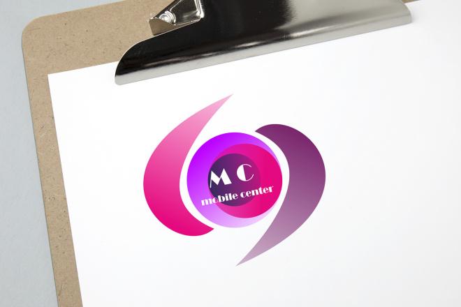 Создам логотип по вашей идее или предложу собственную разработку 7 - kwork.ru