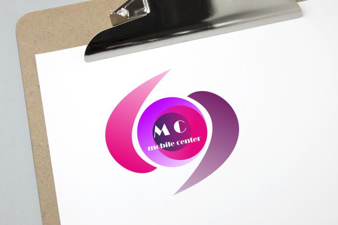 Создам логотип по вашей идее или предложу собственную разработку 2 - kwork.ru