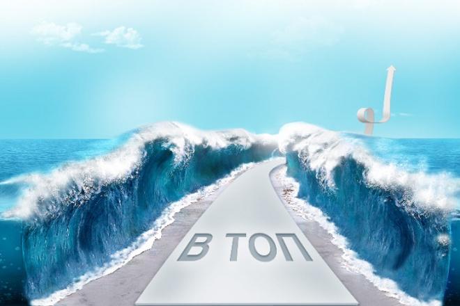 Анализ сайта, аудит сайта + бонус план раскрутки, выхода в ТОП 1 - kwork.ru