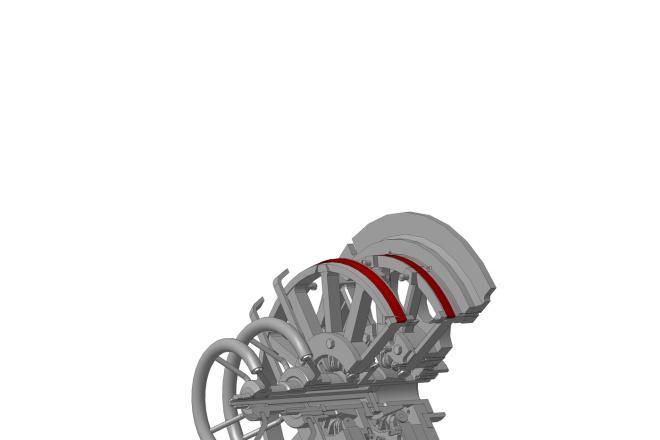 2D и 3D - чертежи и оцифровка в Компас 3D и SolidWorks 1 - kwork.ru