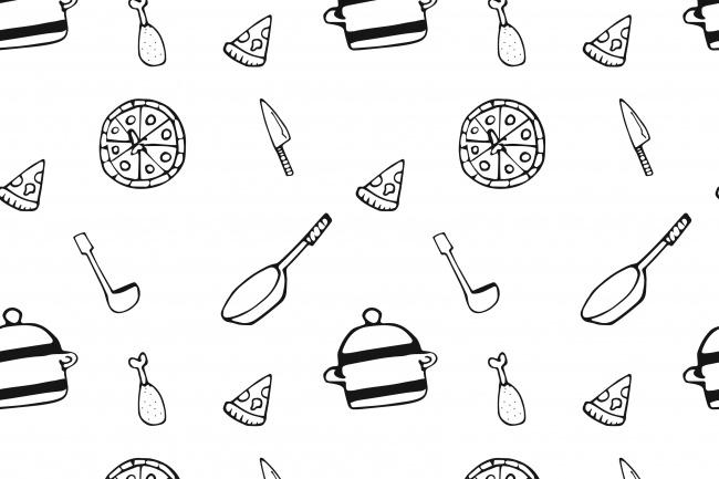 Нарисую любую иллюстрацию в стиле doodle 38 - kwork.ru