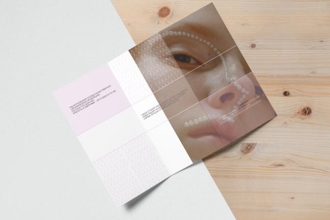 Дизайн уникальной брошюры или буклета 1 - kwork.ru