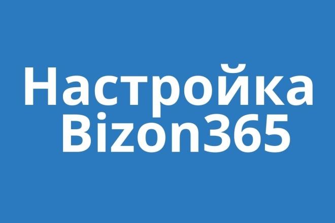 Организация вебинара на платформе Bizon365 1 - kwork.ru