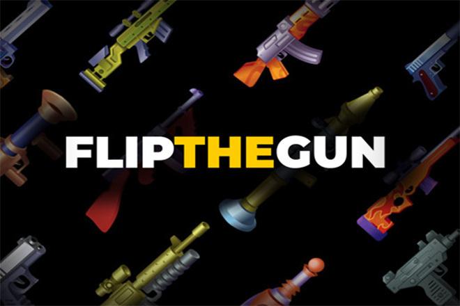 Готовый Проект Flip The Gun для Unity + AdMob 6 - kwork.ru