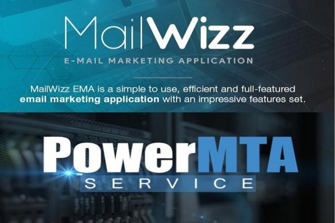 Установка Mailwizz 1 - kwork.ru