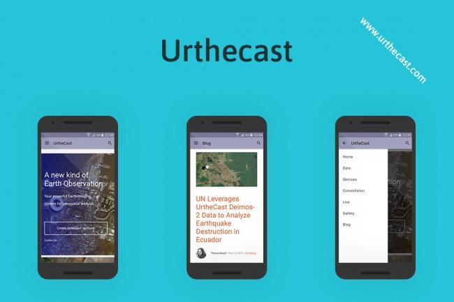 Конвертирую Ваш сайт в удобное Android приложение + публикация 81 - kwork.ru