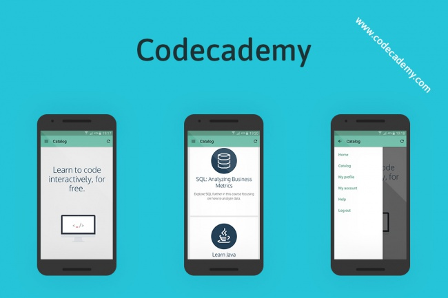 Конвертирую Ваш сайт в удобное Android приложение + публикация 82 - kwork.ru