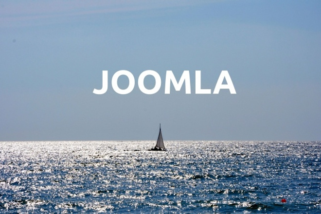 Доработка Joomla 1 - kwork.ru