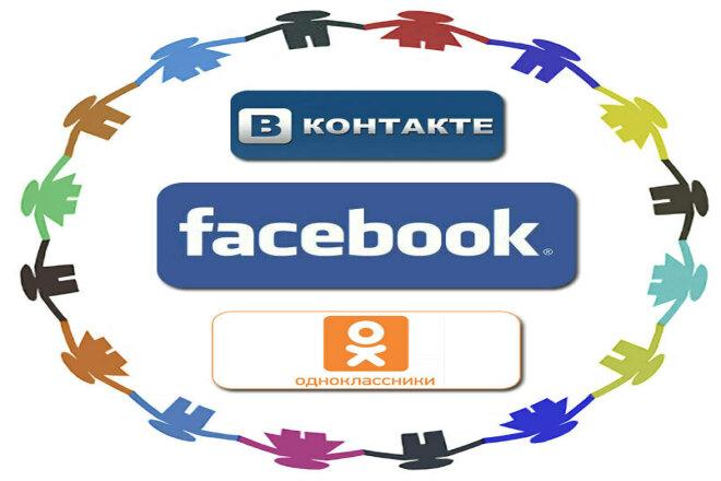 Ежедневное размещение Вашего объявления 1 - kwork.ru