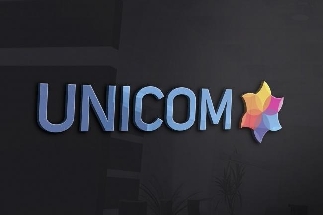 Разработка уникального логотипа 98 - kwork.ru