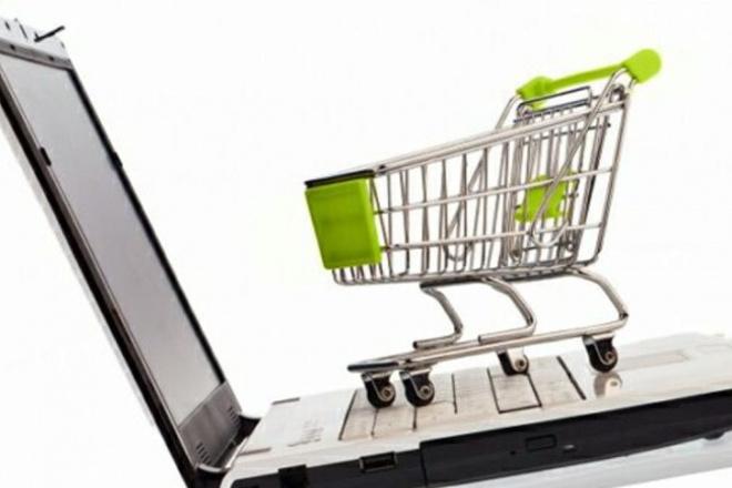 Добавлю 45 товаров в интернет-магазин в OpenCart, OcStore, Magento 1 - kwork.ru