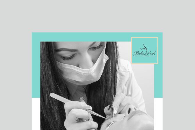 Создам стильный дизайн баннера для Instagram 7 - kwork.ru