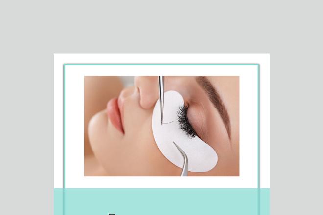 Создам стильный дизайн баннера для Instagram 8 - kwork.ru