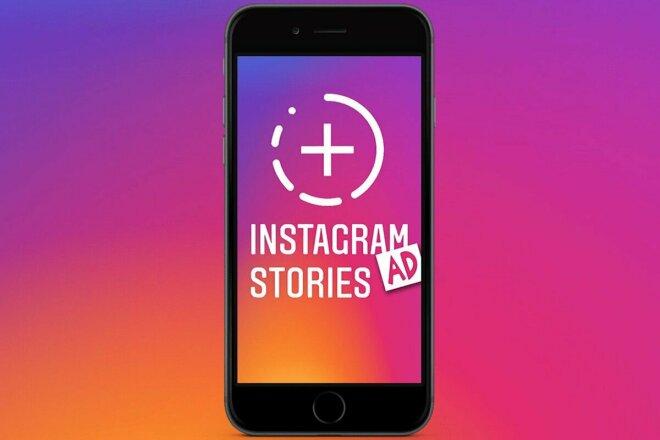 Анимированные шаблоны для Instagram Stories 4 - kwork.ru
