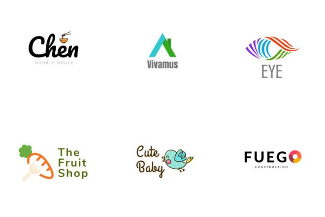 Создам оригинальный логотип для вашей компании или сайта 4 - kwork.ru