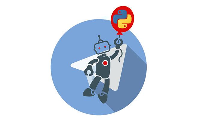 Telegram bot 1 - kwork.ru
