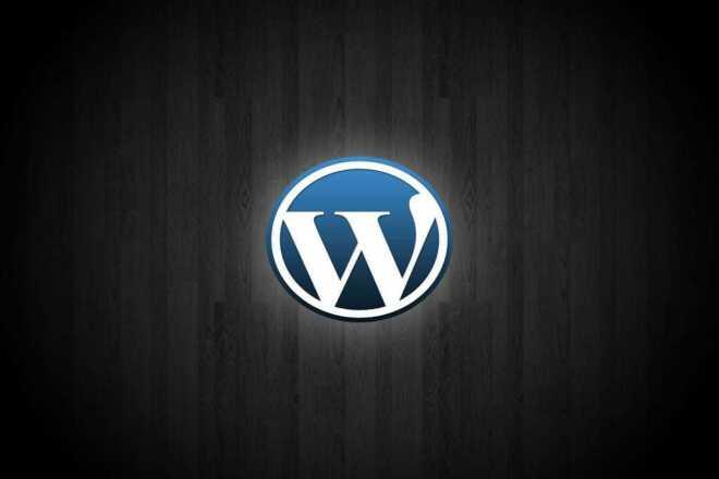 Форма обратной связи на Wordpress, обратный звонок 1 - kwork.ru