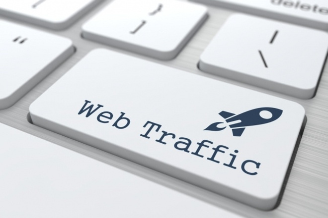 400 Реальных посетителей на ваш сайт каждый день в течение месяца 1 - kwork.ru
