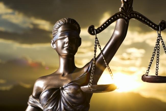 Квалифицированные юридические консультации 1 - kwork.ru