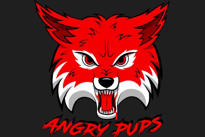 Создам логотип для команды 9 - kwork.ru