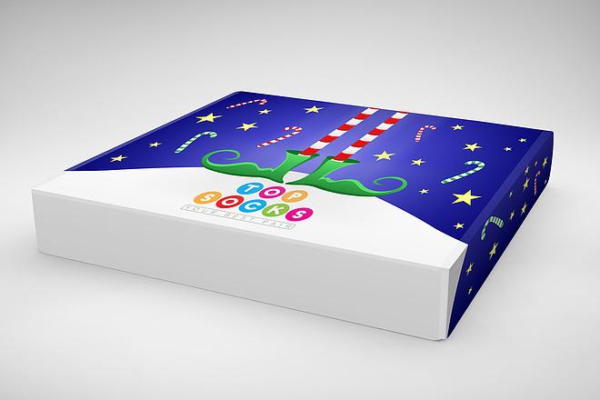 Дизайн упаковки или этикетки 68 - kwork.ru