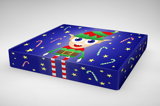 Дизайн упаковки или этикетки 69 - kwork.ru