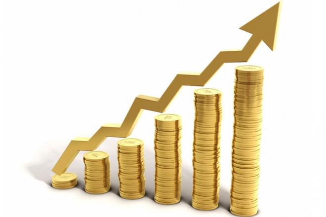 Расскажу как увеличить продажи в вашем бизнесе и проведу базовый аудит 1 - kwork.ru