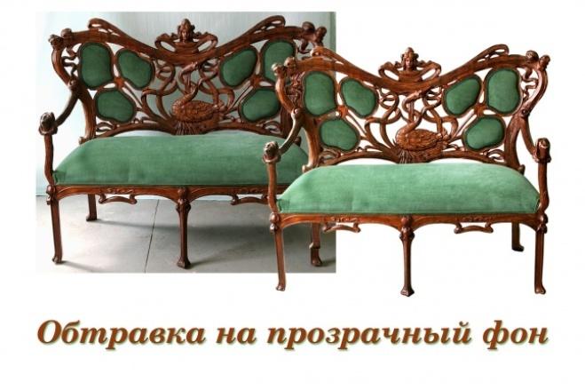 Обработка фото для интернет-магазинов и каталогов 5 - kwork.ru