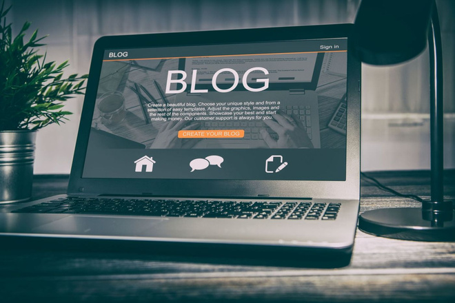 Создание блога на Wordpress 6 - kwork.ru