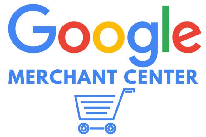 Подключение интернет-магазина к Google Merchant Center 1 - kwork.ru