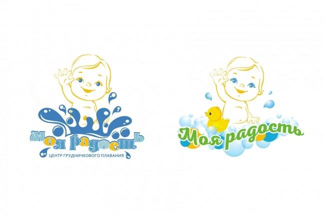 Переведу ваш логотип, изображение в вектор 4 - kwork.ru