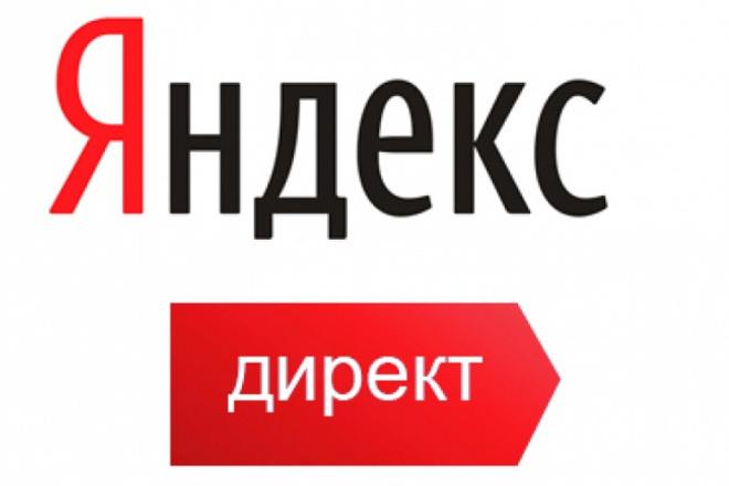 Анализ рекламных кампаний в Яндекс. Директ 1 - kwork.ru