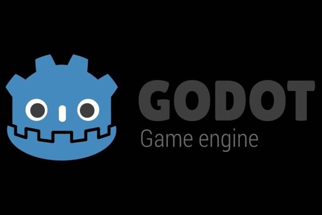 Сделаю платформер на движке Godot 8 - kwork.ru