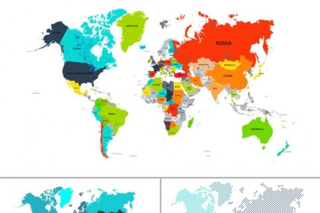 Набор инфографики. 13 тематик, 800 шаблонов, 2 пакета иконок 30 - kwork.ru