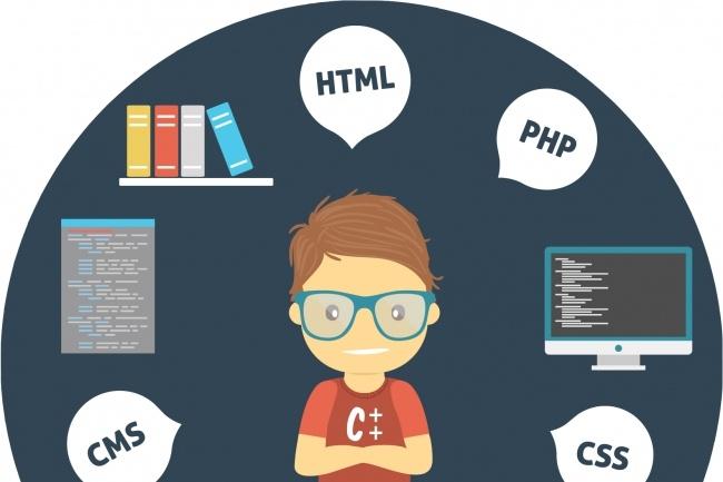 Фриланс для javascript программистов иконка удаленная работа