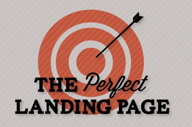 Создам LandingPage - Продающую страницу 6 - kwork.ru