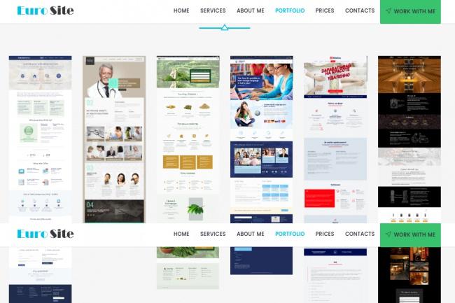 Создам LandingPage - Продающую страницу 3 - kwork.ru