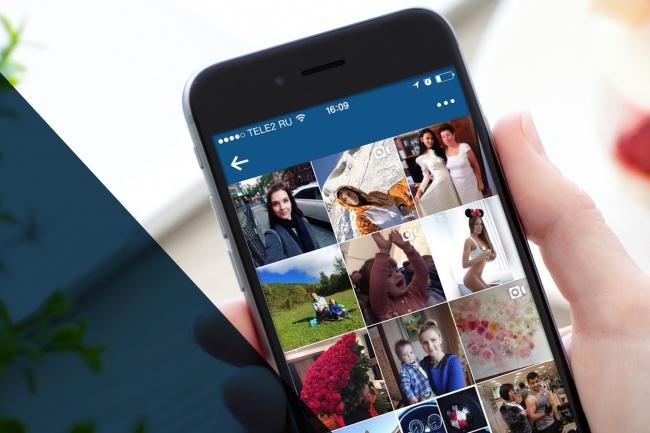 Какие фото привлекают подписчиков в инстаграме