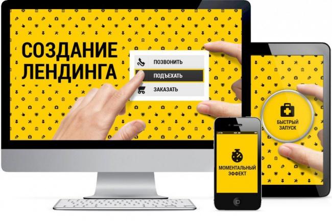 Сделаю интернет-магазин на Wordpress с использованием шаблона 4 - kwork.ru
