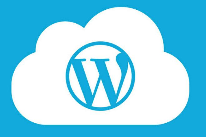 Перенесу WordPress сайт на новый хостинг или VPS 1 - kwork.ru