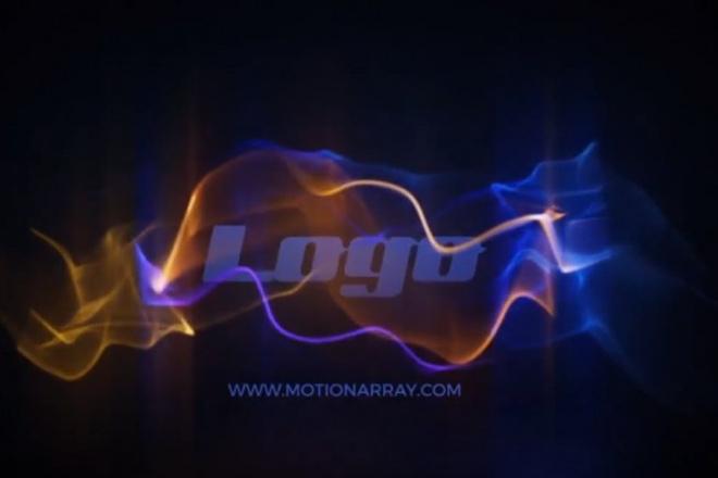 Видео заставка интро 2 - kwork.ru