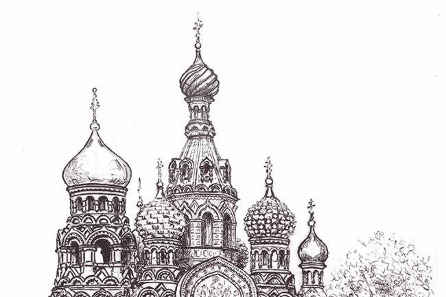 Нарисую иллюстрацию 3 - kwork.ru