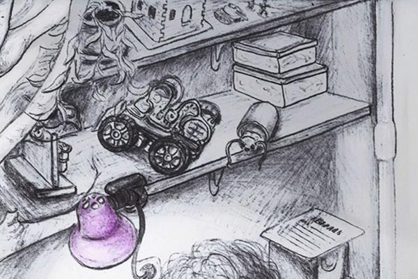 Нарисую иллюстрацию 8 - kwork.ru