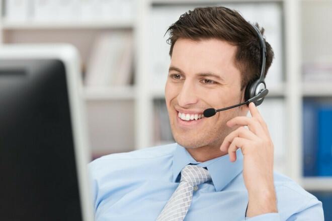 Обзвон клиентов за Вас и для Вас фото